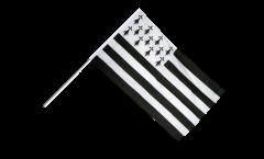Bandiera da asta Francia Bretagna - 60 x 90 cm