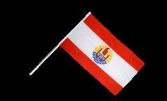 Bandiera da asta Francia Polinesia francese - 60 x 90 cm