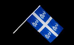 Bandiera da asta Francia Martinica - 60 x 90 cm
