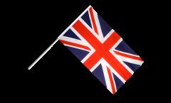 Bandiera da asta Regno Unito - 60 x 90 cm