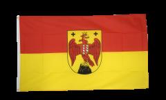 Bandiera Austria Burgenland