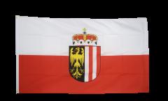 Bandiera Austria Alta Austria