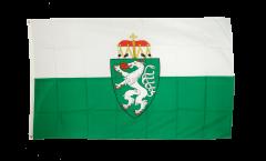 Bandiera Austria Stiria
