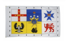 Bandiera Australia reale standard