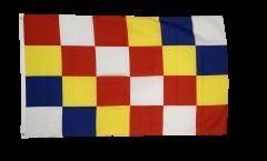 Bandiera Belgio Anversa