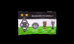 Bandiera Borussia Mönchengladbach Erfolge