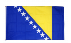 Bandiera Bosnia-Erzegovina