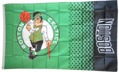 Bandiera Boston Celtics