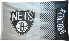 Bandiera Brooklyn Nets