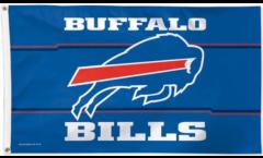 Bandiera Buffalo Bills