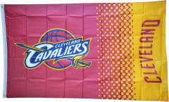 Bandiera Cleveland Cavaliers