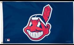 Bandiera Cleveland Indians