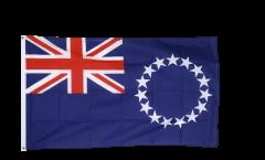 Bandiera Isole di Cook