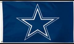 Bandiera Dallas Cowboys