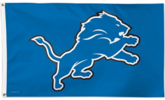Bandiera Detroit Lions