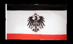 Bandiera Germania Impero tedesco 1871-1918