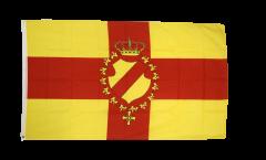 Bandiera Germania Baden stendardo