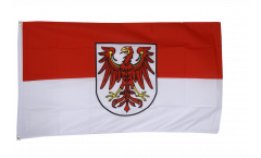 Bandiera Germania Brandeburgo