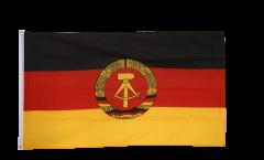 Bandiera Germania dell'Est