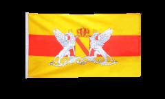 Bandiera Germania Ducato di Baden 2