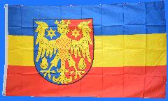 Bandiera Germania Landkreis Aurich
