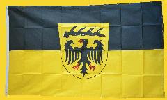Bandiera Germania Landkreis Ludwigsburg
