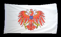 Bandiera Germania Marca di Brandeburgo