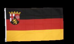 Bandiera Germania Renania Palatinato