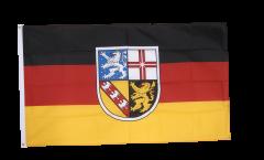 Bandiera Germania Saarland
