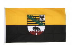 Bandiera Germania Sassonia-Anhalt