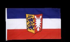 Bandiera Germania Schleswig-Holstein