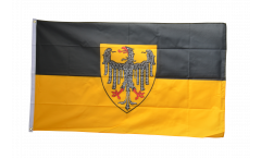 Bandiera Germania Aquisgrana