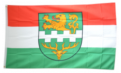 Bandiera Germania Bergisch Gladbach
