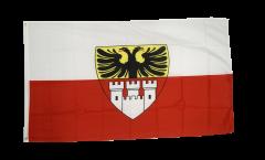 Bandiera Germania Duisburg