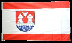Bandiera Germania Itzehoe
