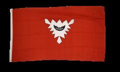 Bandiera Germania Kiel