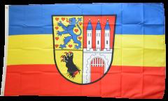 Bandiera Germania Nienburg
