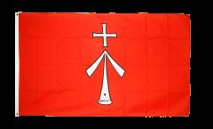 Bandiera Germania Stralsund