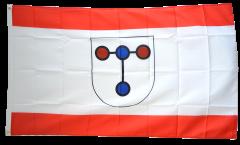 Bandiera Germania Troisdorf
