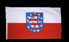 Bandiera Germania Turingia