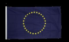 Bandiera EU con 27 stelle