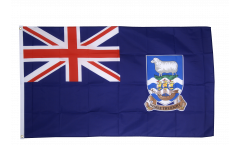 Bandiera Isola di Falkland