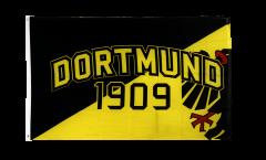Bandiera Tifosi Dortmund 1909 Aquila