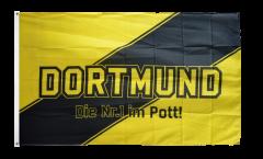 Bandiera Tifosi Dortmund - Die Nr.1 im Pott