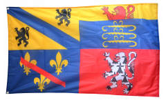 Bandiera Francia Ain