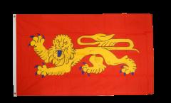 Bandiera Francia Aquitania