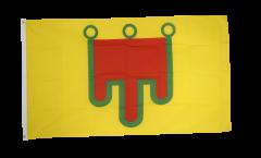 Bandiera Francia Alvernia