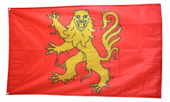 Bandiera Francia Aveyron