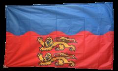Bandiera Francia Calvados