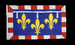 Bandiera Francia Centro